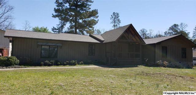 950 County Road 380, Centre, AL 35960 (MLS #1110386) :: Legend Realty