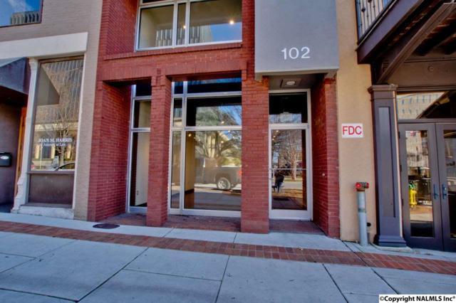 102 Southside Square, Huntsville, AL 35801 (MLS #1110451) :: Intero Real Estate Services Huntsville