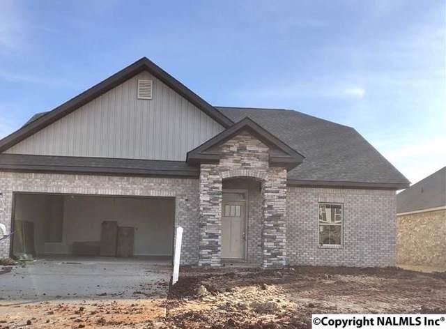 210 Holt Street, Meridianville, AL 35759 (MLS #1110700) :: Capstone Realty