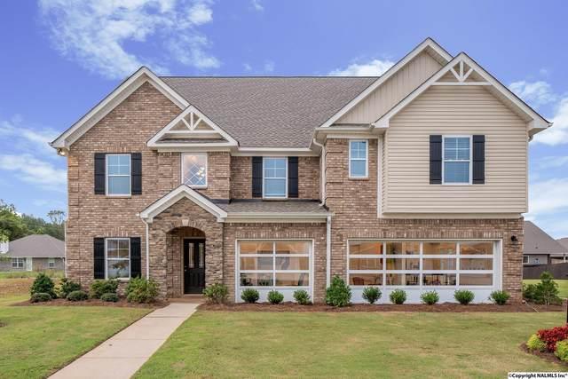 104 Bridgemill Avenue, Madison, AL 35756 (MLS #1111095) :: Green Real Estate