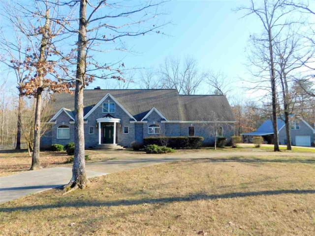 670 Rocky Ford Point Drive, Cedar Bluff, AL 35959 (MLS #1111175) :: Capstone Realty