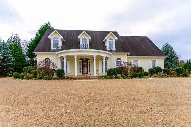 116 Compass Point Drive, Madison, AL 35758 (MLS #1111285) :: Capstone Realty