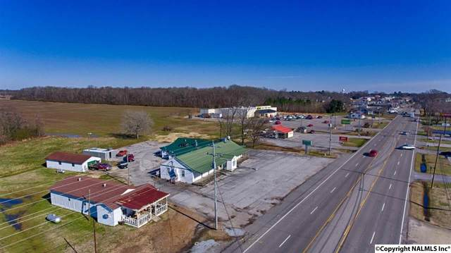 26035 Main Street, Ardmore, TN 38449 (MLS #1111380) :: Southern Shade Realty