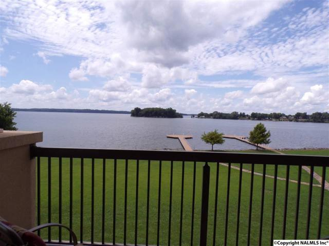 12100 Two Rivers Drive, Athens, AL 35611 (MLS #1111554) :: Legend Realty