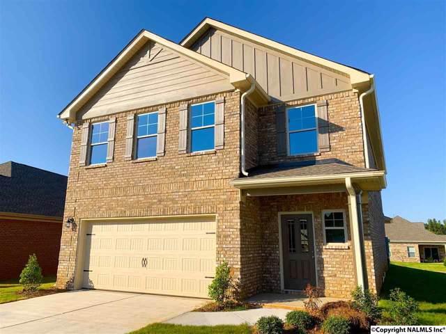 8219 Stone Mill Drive, Huntsville, AL 35806 (MLS #1111646) :: Capstone Realty