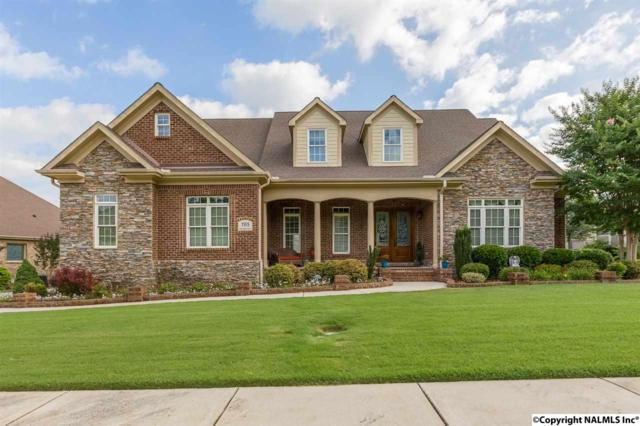 705 Bastion Lane, Huntsville, AL 35803 (MLS #1111866) :: Intero Real Estate Services Huntsville