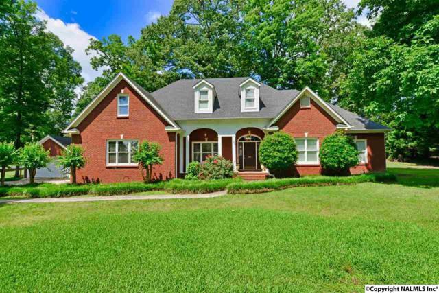 24 Golden Oak Drive, Trinity, AL 35673 (MLS #1111950) :: Intero Real Estate Services Huntsville