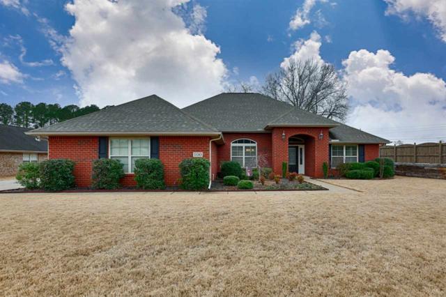 100 Ash Grove Drive, Huntsville, AL 35824 (MLS #1111959) :: Weiss Lake Realty & Appraisals
