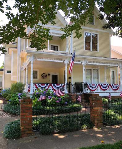 618 Canal Street, Decatur, AL 35601 (MLS #1112168) :: RE/MAX Distinctive | Lowrey Team