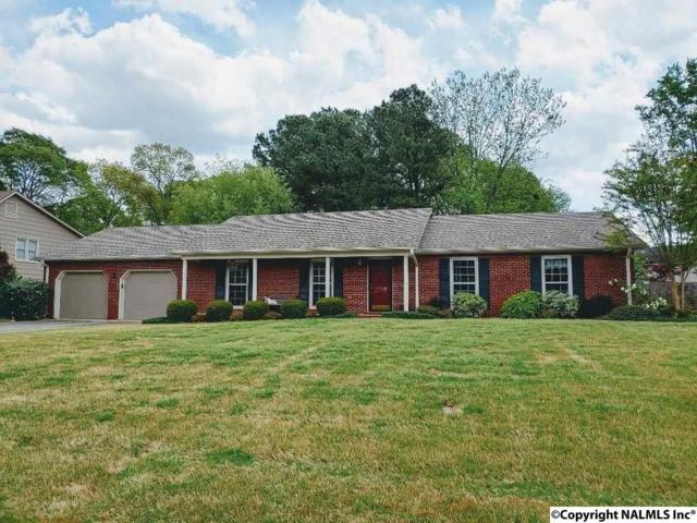 1706 Eastwood Drive, Decatur, AL 35601 (MLS #1112223) :: RE/MAX Distinctive | Lowrey Team