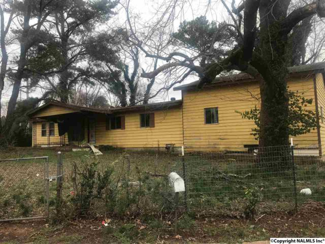 900 Mastin Lake Road, Huntsville, AL 35811 (MLS #1112377) :: Intero Real Estate Services Huntsville
