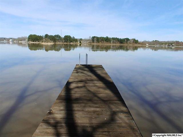 00 Lake Vista Drive, Rainbow City, AL 35906 (MLS #1112750) :: Legend Realty