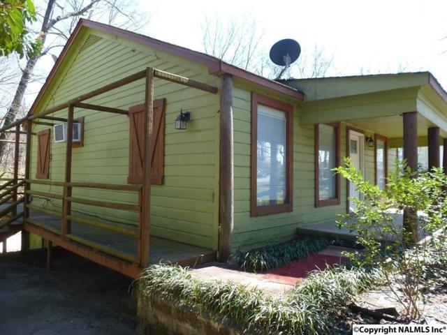 1816 Maple Avenue, Florence, AL 35630 (MLS #1112802) :: Capstone Realty