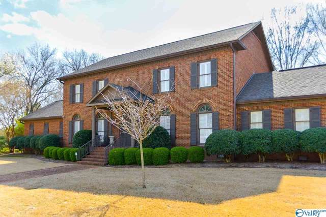 2115 Stratford Place, Decatur, AL 35601 (MLS #1113097) :: Capstone Realty