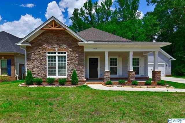 7073 Meadow Way Lane, Owens Cross Roads, AL 35763 (MLS #1113126) :: Intero Real Estate Services Huntsville