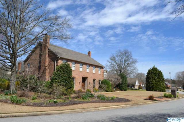 1253 Brandywine Lane, Decatur, AL 35601 (MLS #1113144) :: Amanda Howard Sotheby's International Realty