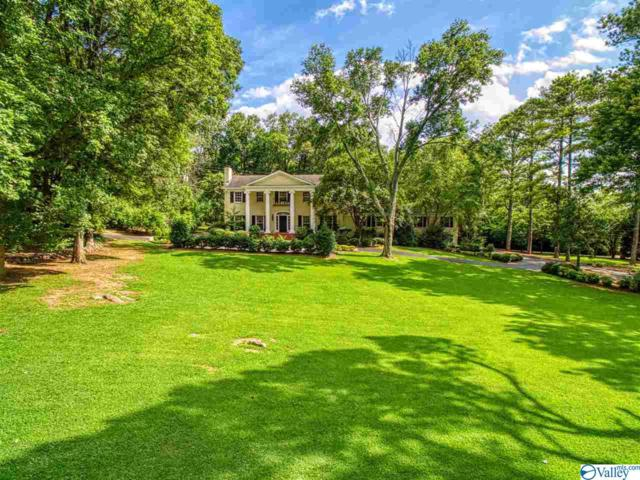 1302 Governors Drive, Huntsville, AL 35801 (MLS #1113189) :: The Pugh Group RE/MAX Alliance