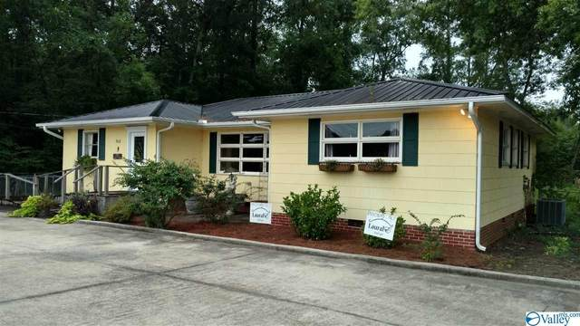 518 Front W Grand Avenue #1, Rainbow City, AL 35906 (MLS #1113319) :: Southern Shade Realty