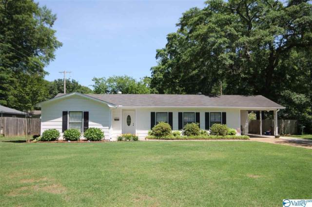 1712 Pennylane, Decatur, AL 35601 (MLS #1113547) :: Capstone Realty