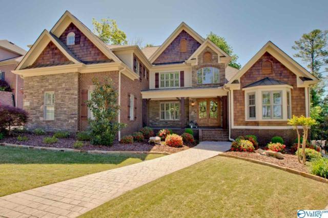 2712 Muir Woods Drive, Hampton Cove, AL 35763 (MLS #1113667) :: Capstone Realty