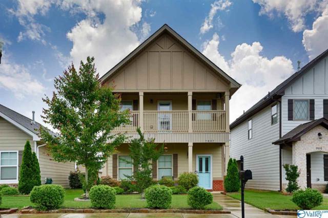 7007 Camrose Lane, Huntsville, AL 35806 (MLS #1113960) :: Capstone Realty