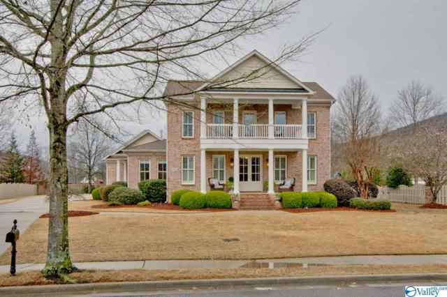 3006 Twelvestones Road, Hampton Cove, AL 35763 (MLS #1114108) :: Amanda Howard Sotheby's International Realty