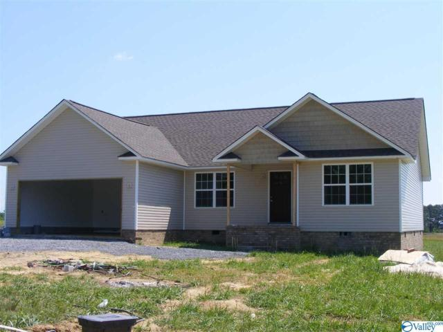 1151 SE Parker Avenue, Rainsville, AL 35986 (MLS #1114753) :: Legend Realty