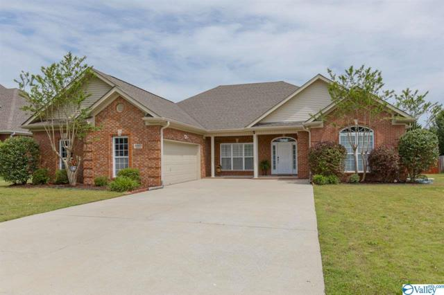 4909 Jenna Circle, Owens Cross Roads, AL 35763 (MLS #1114783) :: Legend Realty