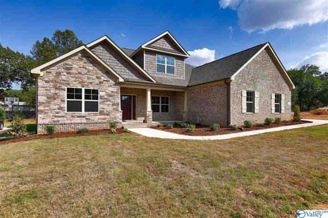 102 Autumn Ashe Road, Madison, AL 35756 (MLS #1114810) :: Capstone Realty