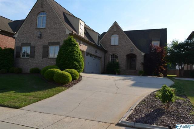 22746 Winged Foot Lane, Athens, AL 35613 (MLS #1114812) :: Intero Real Estate Services Huntsville