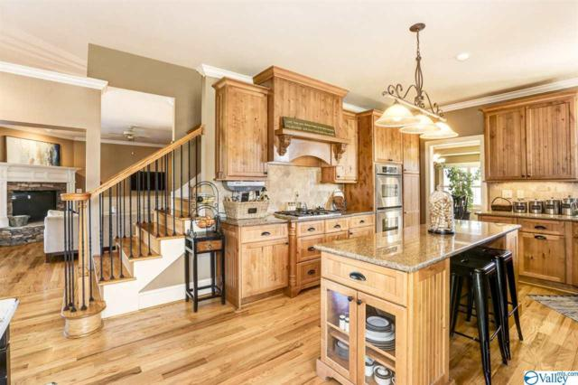 138 Break Water Drive, Huntsville, AL 35811 (MLS #1114991) :: Eric Cady Real Estate