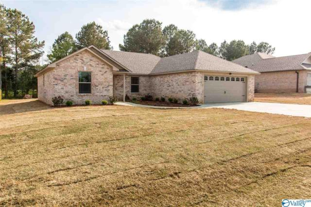 27558 Carrington Court, Athens, AL 35613 (MLS #1115253) :: Weiss Lake Realty & Appraisals
