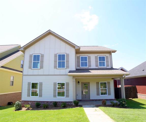 6410 Midtowne Lane, Huntsville, AL 35815 (MLS #1116340) :: Capstone Realty