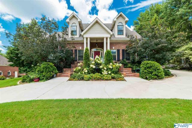 2465 Oakwood Avenue, Huntsville, AL 35811 (MLS #1116788) :: Amanda Howard Sotheby's International Realty