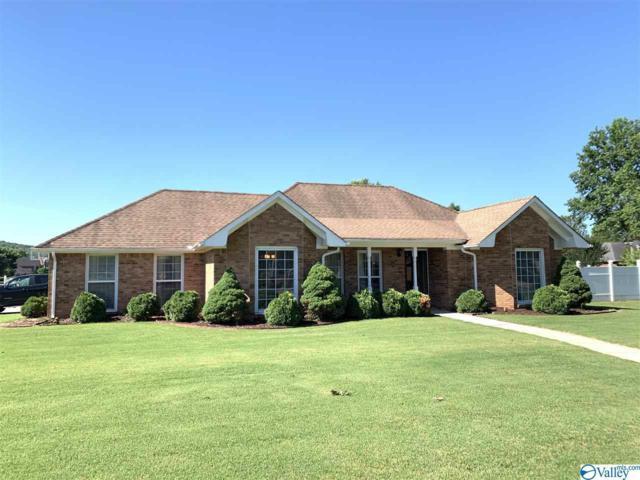 2301 Villaret Drive, Huntsville, AL 35803 (MLS #1118129) :: Intero Real Estate Services Huntsville
