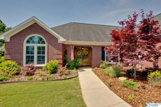 2809 Willowick Trail, Owens Cross Roads, AL 35763 (MLS #1118169) :: Eric Cady Real Estate