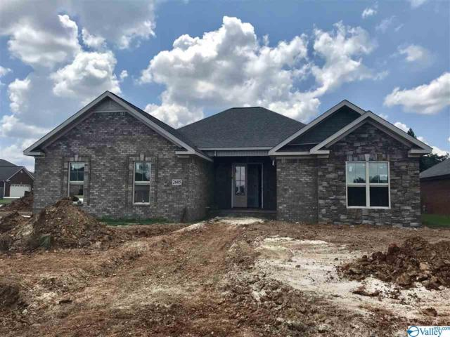 2605 Berkshire Way, Decatur, AL 35603 (MLS #1118219) :: Capstone Realty