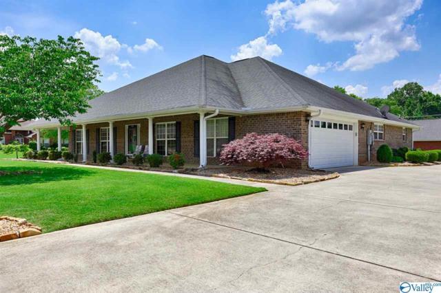 164 Robin Song Lane, Harvest, AL 35749 (MLS #1118517) :: Eric Cady Real Estate