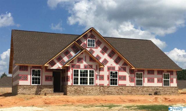 1565 Cottage Lane, Southside, AL 35907 (MLS #1118936) :: Legend Realty