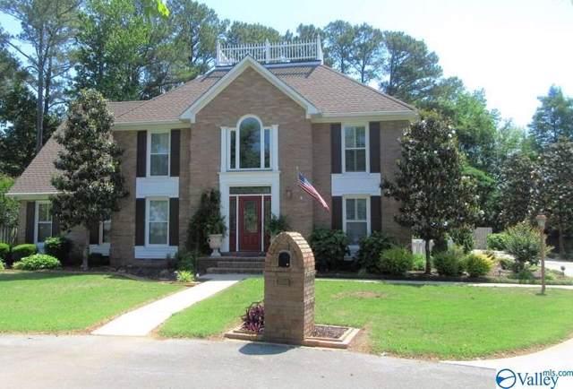 3508 Pinehurst Drive, Decatur, AL 35603 (MLS #1119075) :: Amanda Howard Sotheby's International Realty