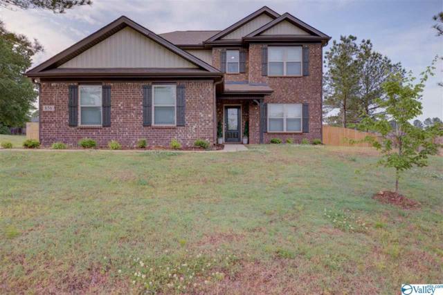 856 Bell Factory Road, Huntsville, AL 35811 (MLS #1119438) :: Eric Cady Real Estate