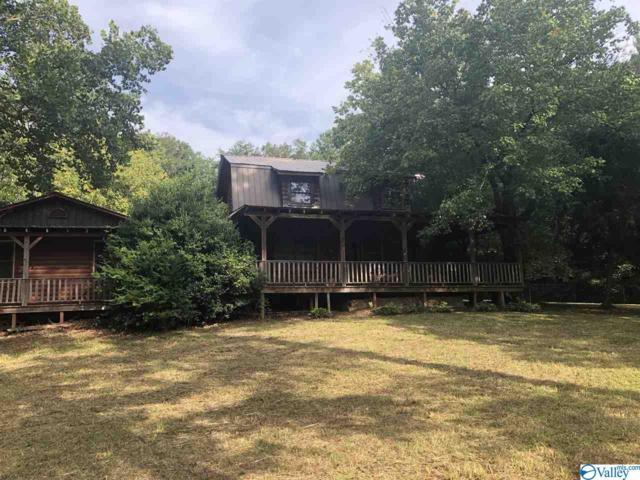 2701 County Road 97, Fort Payne, AL 35968 (MLS #1119528) :: Capstone Realty
