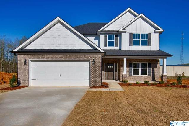 7125 Kingsbridge Lane, Owens Cross Roads, AL 35763 (MLS #1120178) :: Amanda Howard Sotheby's International Realty