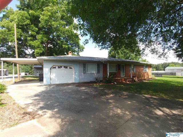 1603 Vest Road, Hartselle, AL 35640 (MLS #1120934) :: Legend Realty