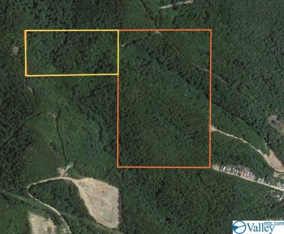 00 K C Lane, Collinsville, AL 35961 (MLS #1121215) :: Capstone Realty