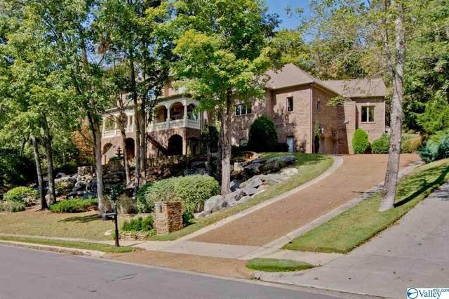 2723 Muir Woods Drive, Huntsville, AL 35763 (MLS #1122085) :: Coldwell Banker of the Valley