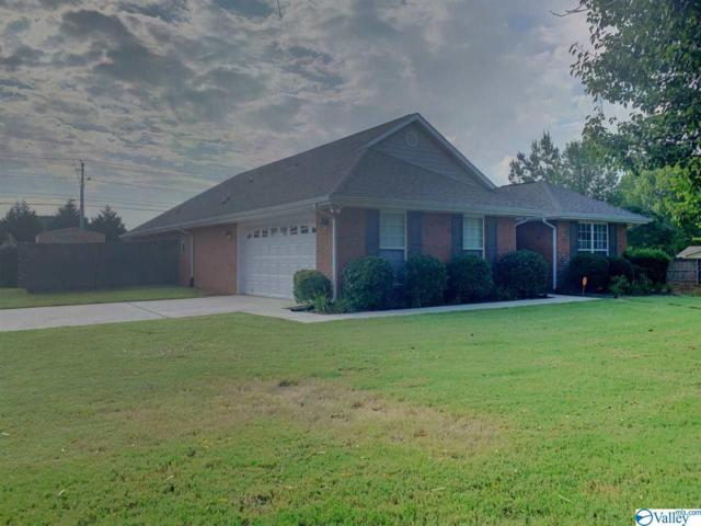 115 Amsterdam Place, Madison, AL 35758 (MLS #1124033) :: Intero Real Estate Services Huntsville