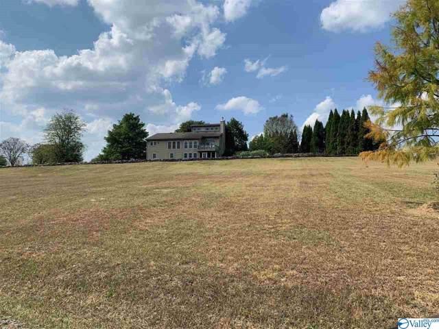 89 Old Molino Road, Fayetteville, AL 37334 (MLS #1124464) :: Legend Realty
