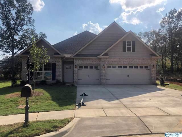 2602 West Creek Drive, Brownsboro, AL 35741 (MLS #1124706) :: Amanda Howard Sotheby's International Realty
