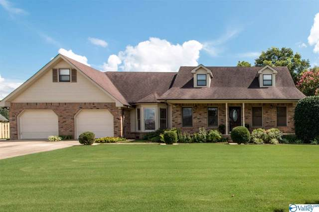 17956 Collins Street, Athens, AL 35611 (MLS #1125011) :: Amanda Howard Sotheby's International Realty
